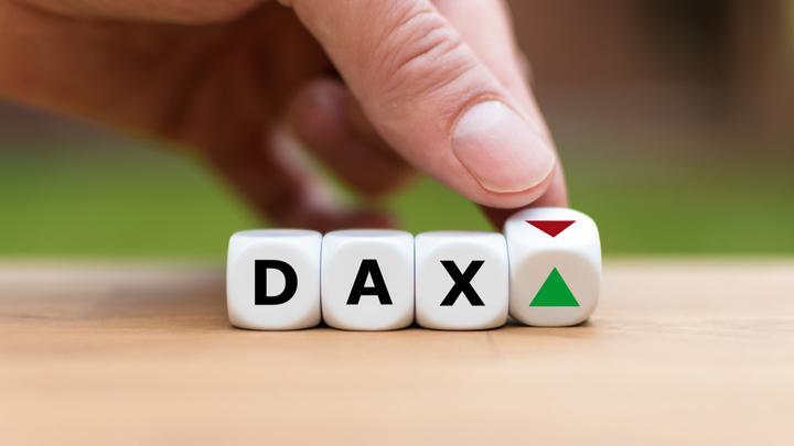 Kann man den DAX kaufen? So handeln Sie den DAX Index richtig!