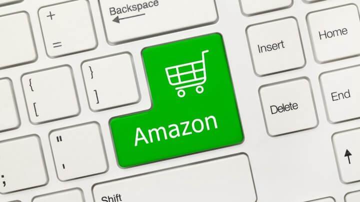 Купить Акции Amazon