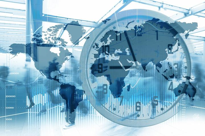 horaire trading logo