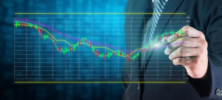como interpretar graficos de trading