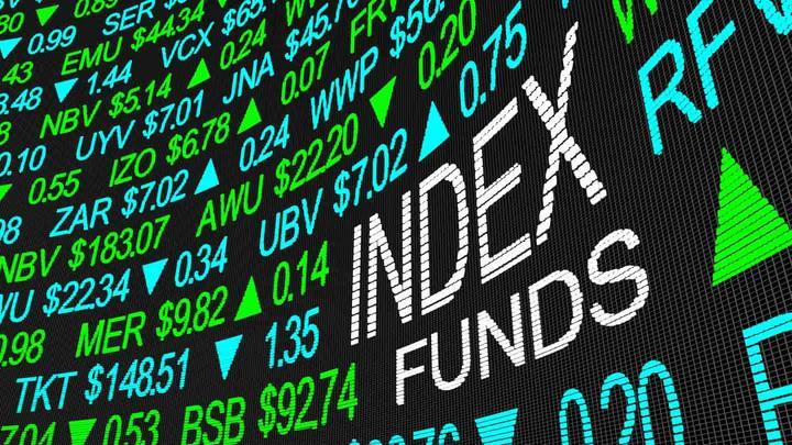 Лучшие индексные фонды