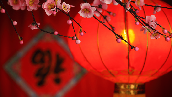 Trading hours for lunar new year