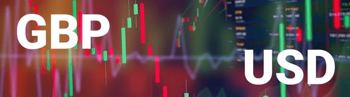 Trading GPBUSD - Análisis de la cotización libra dólar
