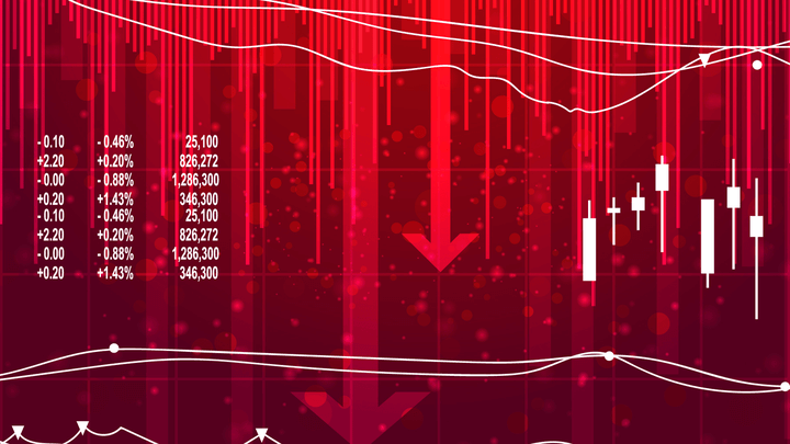 Кои са най-добре представящите се акции по време на финансова криза?