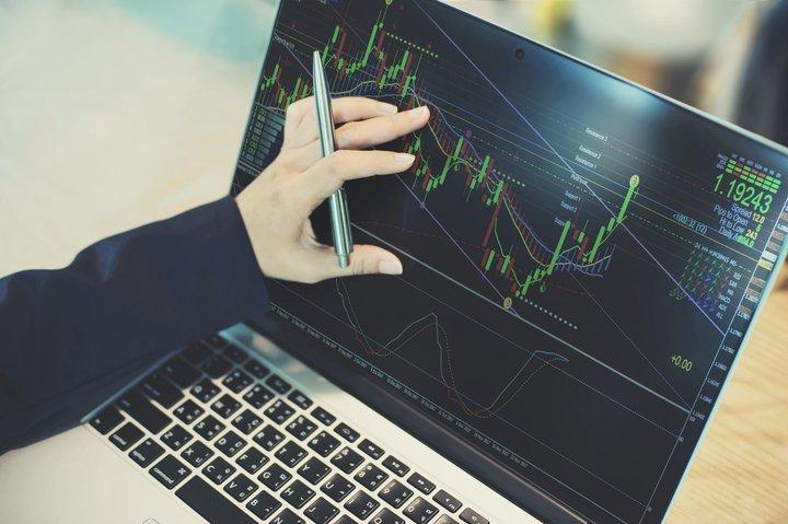 Какво е гап на пазара и как да го търгувате [2020]?