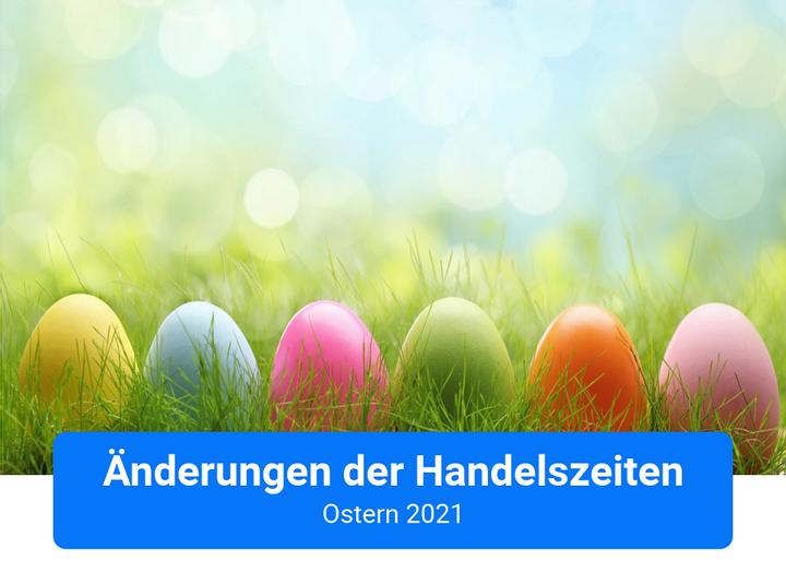 Forex & CFD Handelszeiten Ostern 2021 - Admirals