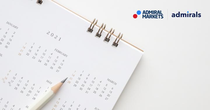 Calendário do Mercado - Feriados de Maio 2021
