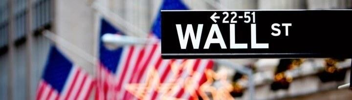 Wall Street Définition Admirals