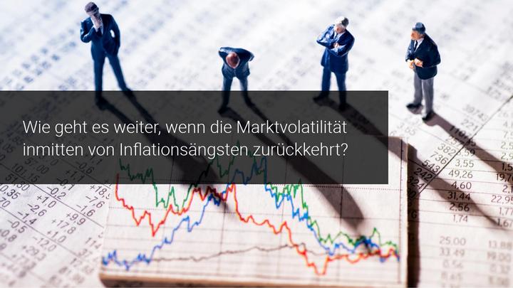 Nach Zweifeln über den Anstieg der Inflation prallten die Indizes zum Wochenschluss kräftig ab