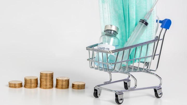AstraZeneca kämpft mit Nebenwirkungen- die Märkte sind weiterhin optimistisch
