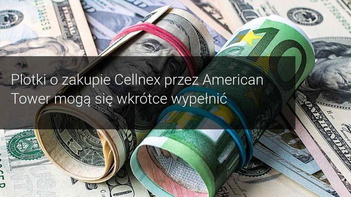 Cellnex - American Tower