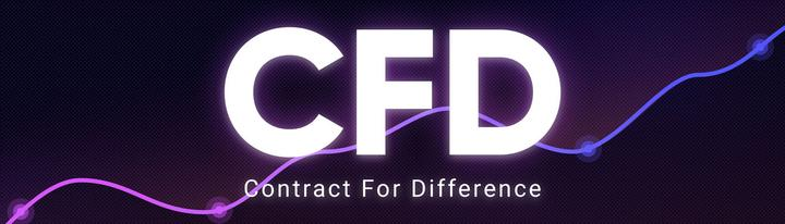 Définition de CFD Admirals