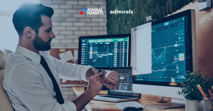 Änderungen der Handelszeiten Ende April 2021 - Admirals