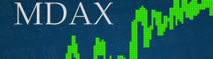 mdax 50