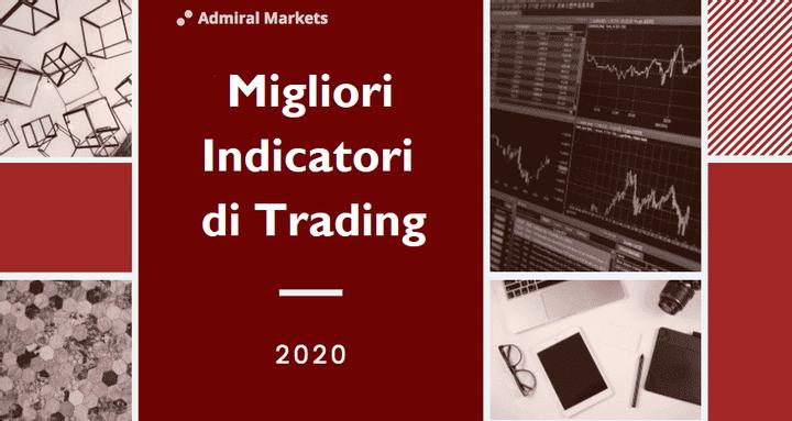 Quali Sono i Migliori Indicatori Trading? Ecco i Più Efficaci - Guida 2020