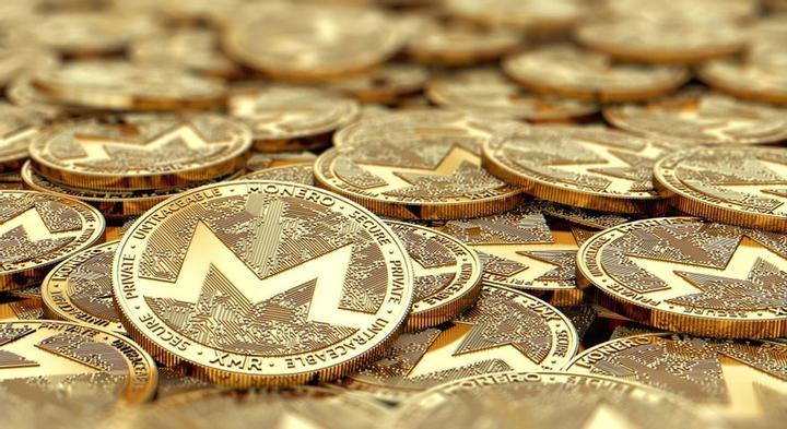 monero crypto monnaie