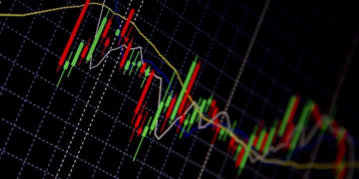 croisement des moyennes mobiles trading