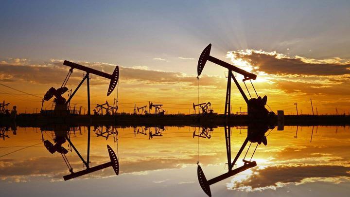 wti crude oil - nafta kauplemine