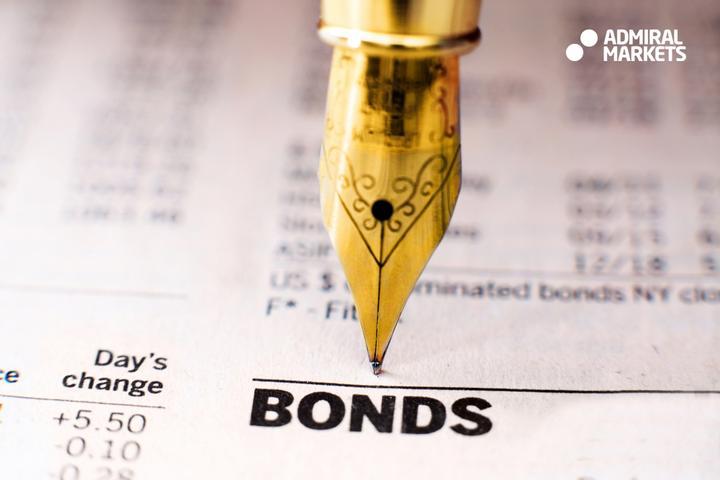 nieuw bij Admiral Markets- Bund CFD en US Treasury CFD