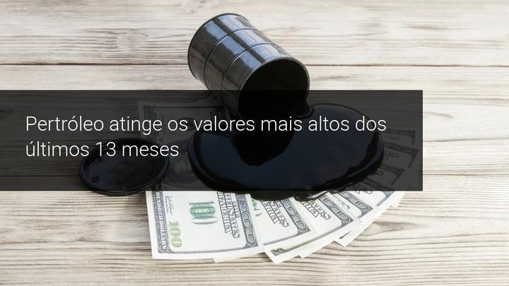 Notícial Petróleo OPEP