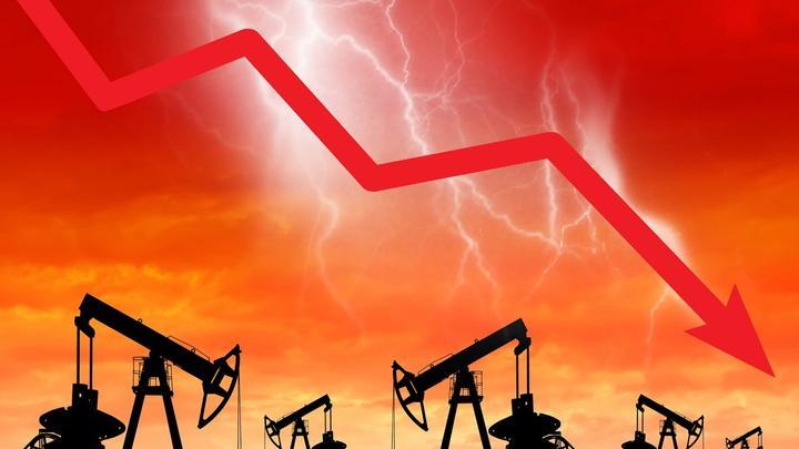 Ölpreis erneut im Sinkflug