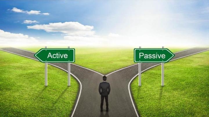 Въведение в пасивните инвестиции през 2021