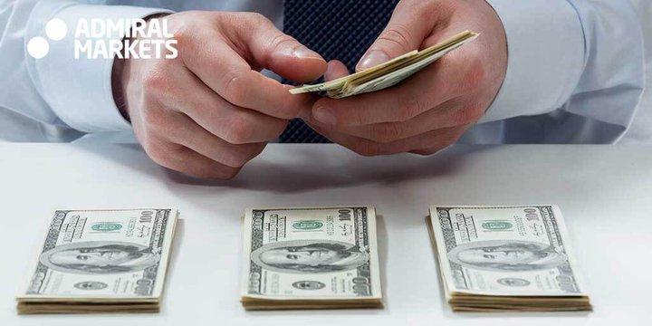 Passieve inkomensstromen