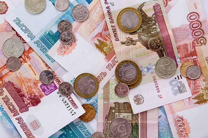 российский рубль на форекс