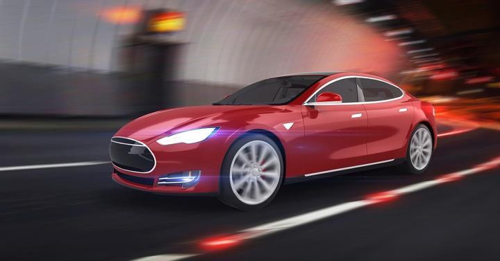 piata masinilor electrice