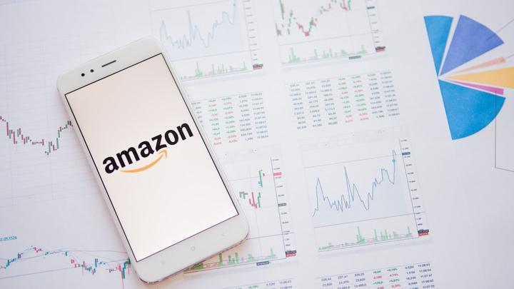 Amazons Prime Day rückt immer näher - folgt nun der Kursausbruch?