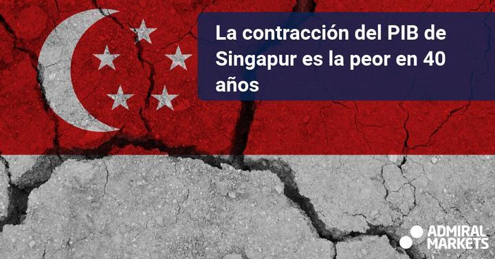recesion singapur