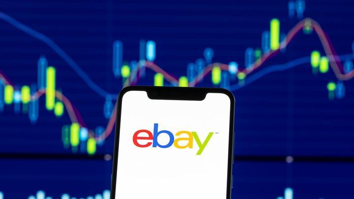 Ebay stocks