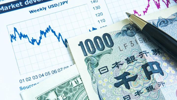 Image of stock market