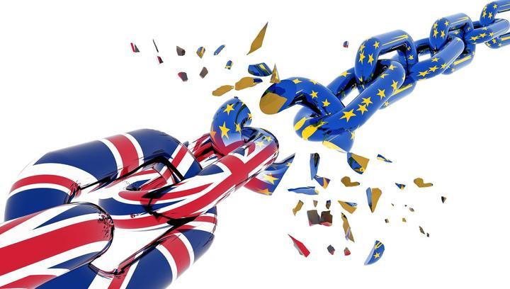 Prekiautojai ruošiasi sukrečiančiam JK ir ES atsiskyrimui