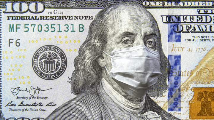 US coronavirus stimulus