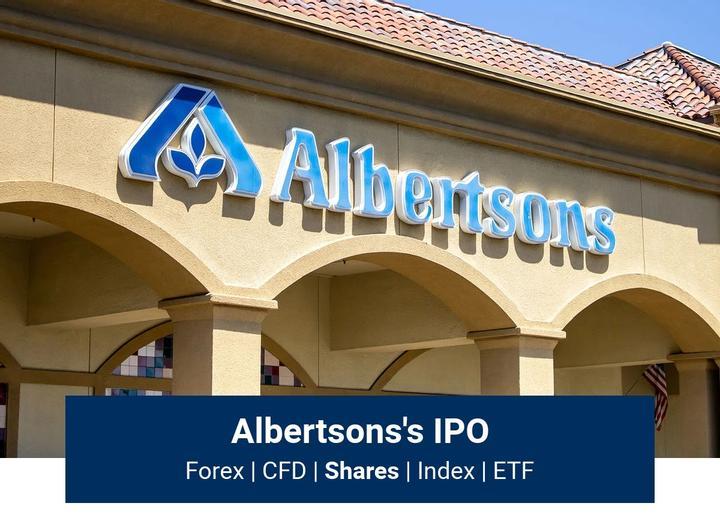 IPO Albertsons
