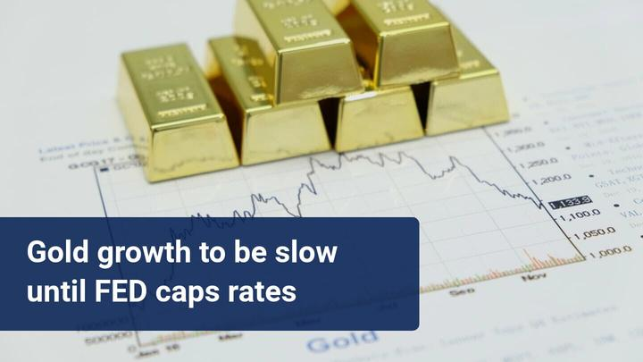 After failing to recapture 2,000 USD - Gold in front of a deeper correction to 1,800 USD?