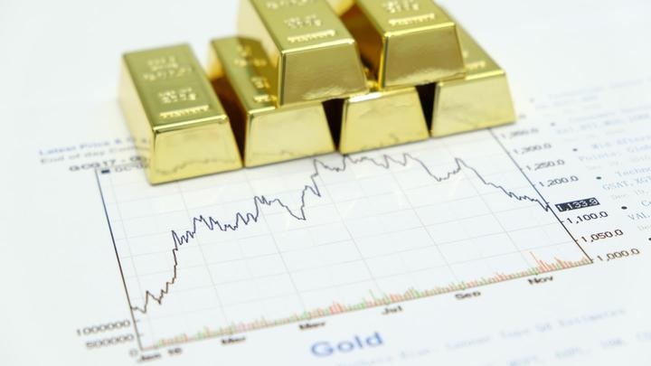 Gold hits new all-time highs