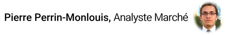 Analyste financier Pierre Perrin-Monlouis, analyse hebdomadaire du 10 août 2020