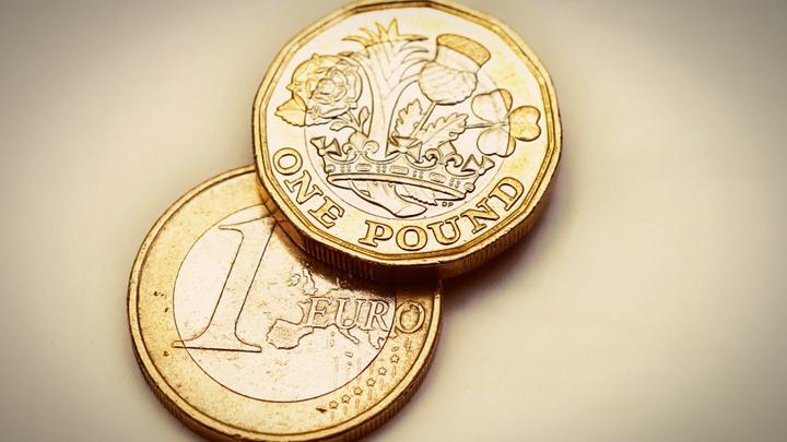 Pound to Euro Currency Pair