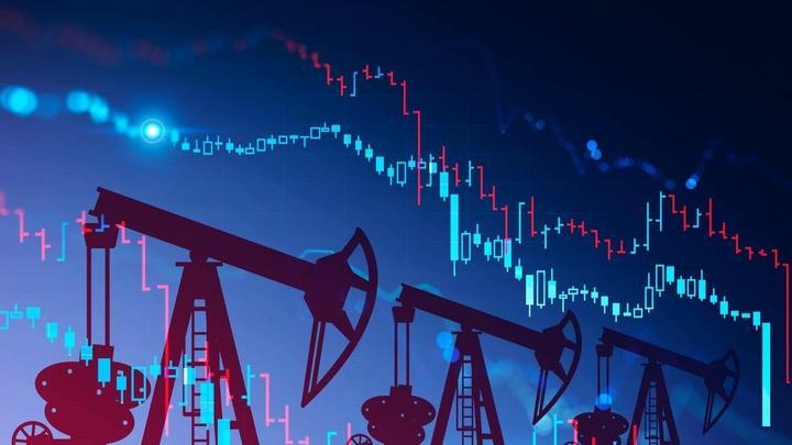 calo petrolio settembre 2020