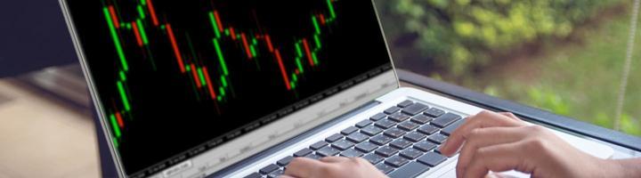 configurar grafico de trading