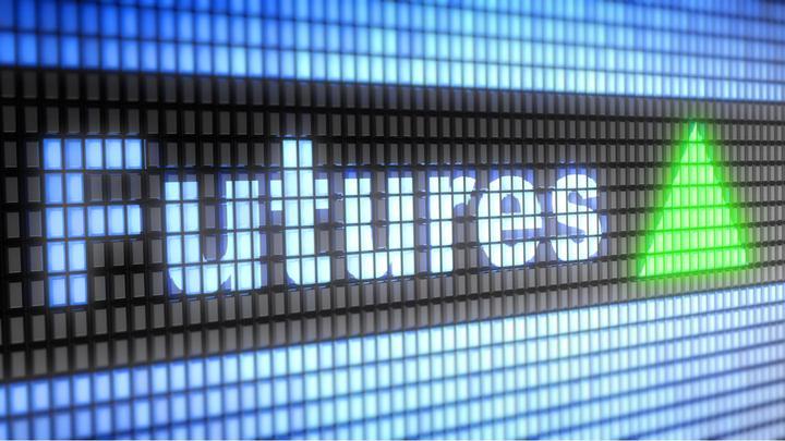 Ateities sandoriu CFD