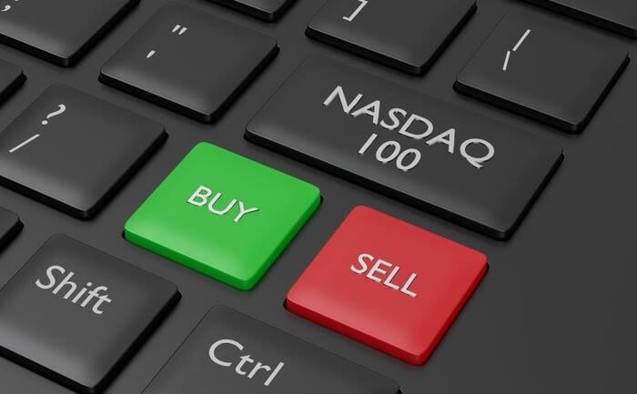 Nasdaq indeksas – atnaujintas prekybos vadovas