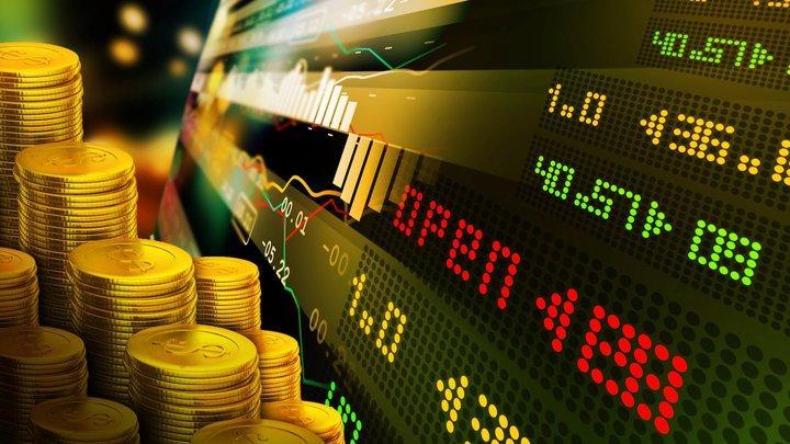 Trading XAU/USD