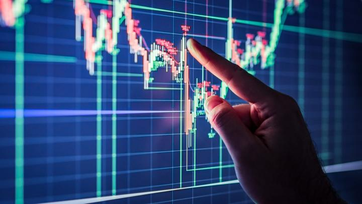 Day Trading Signals In Forex Trading