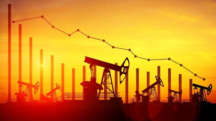 Aggiornamento CFD petrolio greggio