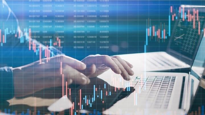 азиатский фондовый рынок