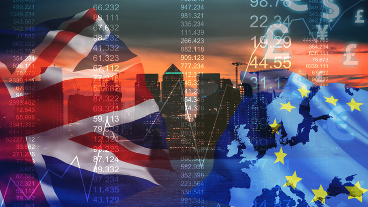 Brexit opportunità di trading