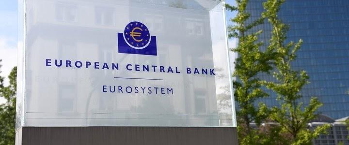 Taxas de juros do BCE